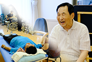 障がい者総合支援と介護保険